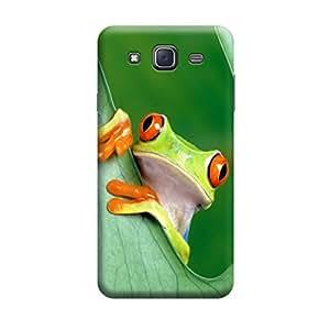 CaseLite Premium Printed Mobile Back Case Cover With Full protection For Samsung J7 2016 (Designer Case)