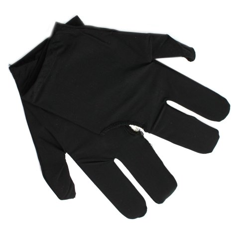 Great Deal! 10 Billiards Pool Snooker 3 Fingers Gloves