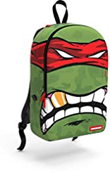 Sprayground Ninja Turtles Donatello Tmnt School Bag Backpack Review Rostislasdoronoff