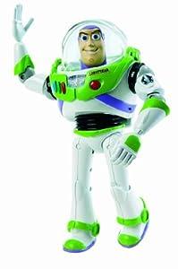 Mattel Toy Story 3 - Karate Chop Buzz Lightyear