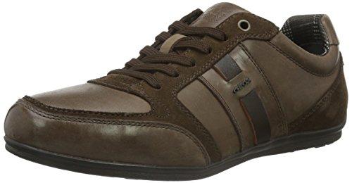 geox-u-houston-a-sneakers-basses-homme-braun-dk-brownc6006-42-eu