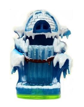 Skylanders EMPIRE OF ICE Spielewelt - Lose Figur