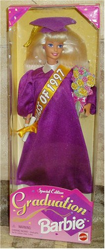 Barbie Graduation 1997 Special Edition [Toy]