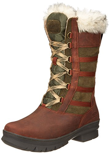 keen s wapato wp snow boot pretty in boots