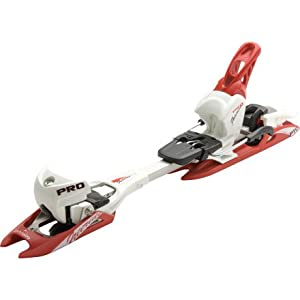 Freeride Pro Binding with Extra Large Brake by Fritschi
