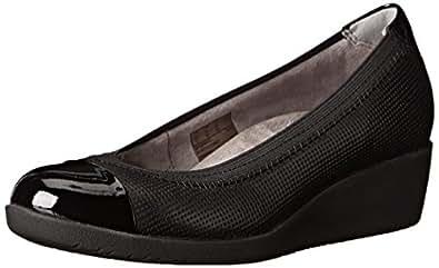 Amazon.com: Clarks Women's Petula Sadie Flat: Shoes