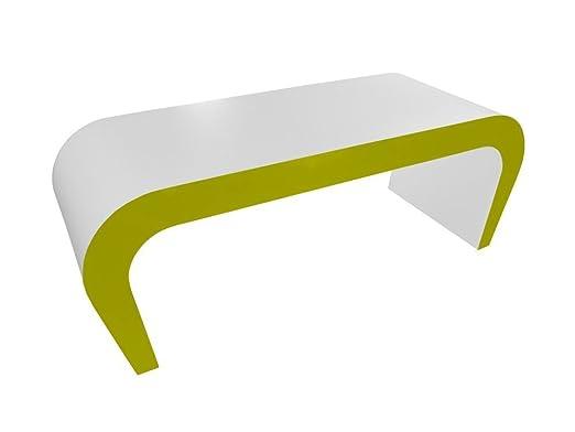 Retro-Design Handgefertigten Keilcouchtisch / TV-Ständer In Verschiedenen Farben