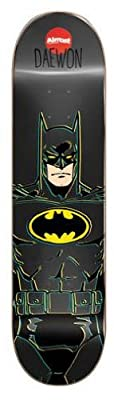 Almost 10023591 Daewon Song-Batman Skateboard Deck
