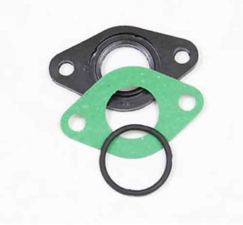 19mm Intake Gaskets Spacer Pit Bike Pocket Bike ATV QUAD Chinese Parts X15 X18 (22mm Intake compare prices)