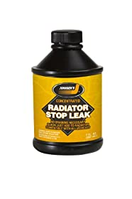 Johnsen's 4918-8 Radiator Stop Leak - 7 oz.