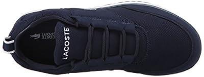 Lacoste L.Ight 116 1 Sneaker (Toddler/Little Kid/Big Kid)