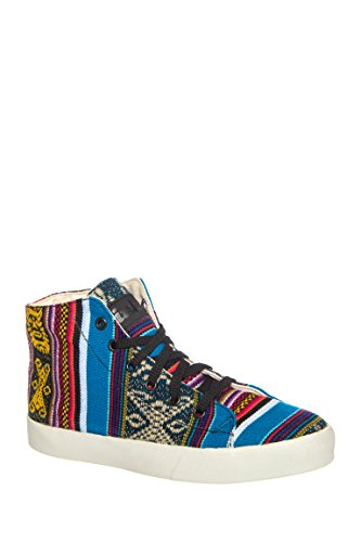 Bluebird Classic High Top Sneaker