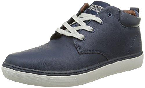 Skechers (SKEES) - Palen, Scarpa Tecnica da uomo, blu (nvy), 42