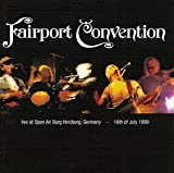 Live at Open Air Burg Herzberg by Fairport Convention