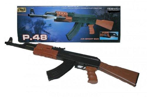 Softair Kalashnikov AK-47M