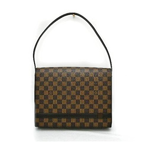 Louis Vuitton(ルイヴィトン) ダミエ ショルダー N51160 トライベッカ.ロン バッグ [中古]