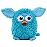 Furby 14cm Soft Toy - Blue