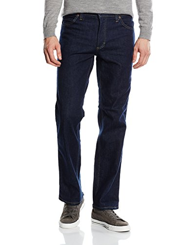MUSTANG - Tramper, Jeans uomo, rinse washed 590, W32/L30
