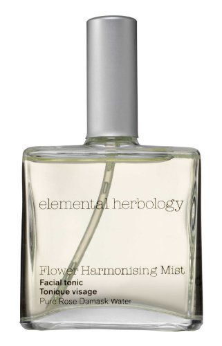 Elemental Herbology Flower Harmonizing Mist - Facial Tonic-1.7 Oz.