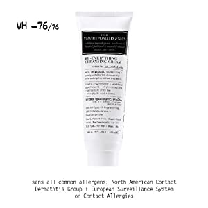 VMV Hypoallergenics Re-Everything Cleansing Cream 4 fl oz. from VMV Hypoallergenics