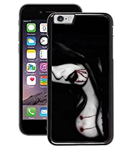 Crazymonk Premium Digital Printed Back Cover For Apple I Phone 6S