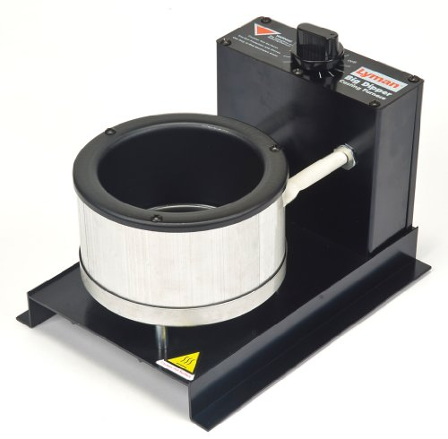 Lyman Big Dipper Casting Furnace (Lyman Bullet Casting And Size compare prices)