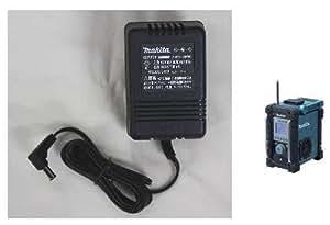 マキタ ラジオMR100用ACアダプタ SE00000001
