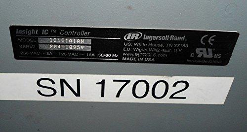 Insight Ic Torque Controller *Screen Damaged*
