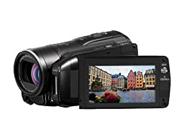 Canon VIXIA HF M30 Full HD Camcorder w 8GB Flash Memory