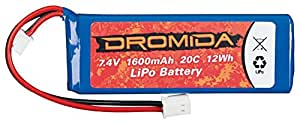 Dromida DIDC1134