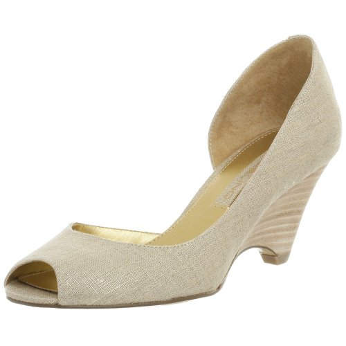 Bandolino Women's Nacola Wedge Pump - Buy Bandolino Women's Nacola Wedge Pump - Purchase Bandolino Women's Nacola Wedge Pump (Bandolino, Apparel, Departments, Shoes, Women's Shoes, Pumps, Platforms & Wedges)