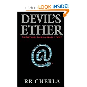Devil's Ether: The Network takes a deadly twist by RR Cherla