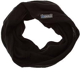 Odlo Tube Warm Tour de cou Homme Noir