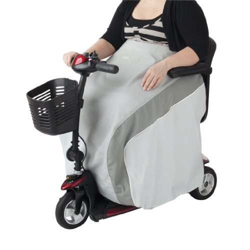 Classic Accessories Zippidy Mobility Scooter and Wheelchair