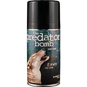 Buck Predator Fawn Urine