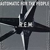 R.E.M. R.E.M. - Automatic For The People [Japan LTD CD] WPCR-78004