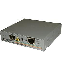 1000MB/S Media Converter Spf Optical Fiber Slot