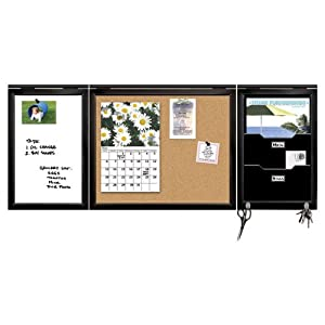 3 Piece Office System by Board Dudes