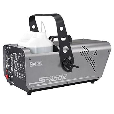 Elation S-200X Snow Machine by Elation