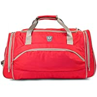 Fitmark Power Duffel Bag, Gym Bag, Sports Bag, Outdoor Bag, Weekender Bag, Weekend Bag