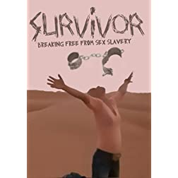 Survivor: Breaking Free From Sex Slavery (Amazon.com Exclusive)