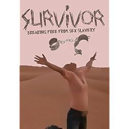 Survivor: Breaking Free From Sex Slavery (Amazon.com Exclusive)
