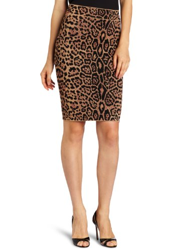 BCBGMAXAZRIA Women's Gavin Sweater Skirt