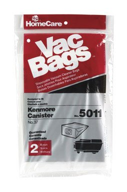 Bg/2: Home Care Vacuum Bags (37)