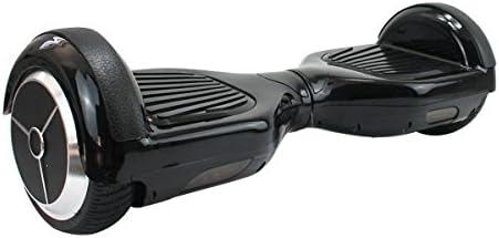 RioRand Black Two Wheels Mini Smart Self Balancing Electric Sports Electic Scooters Skateboard