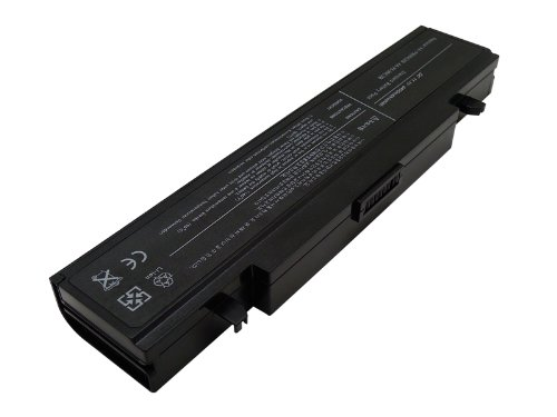 Replacement Li-Ion Laptop Battery (4400 mAh) Battery for Samsung NP-R530 NP-R480 NP-R522 NP-R519 NP-R440 AA-PB9NC6B