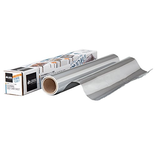 Logos BBQ Cleaning Easy Sheet (Very Thick) 81,314,010