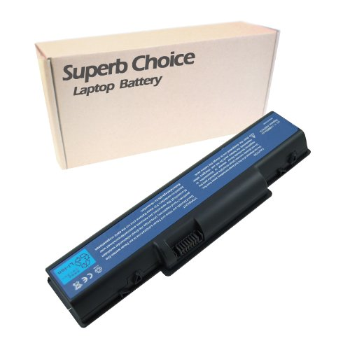 Out of this world Choice 12-Cell Battery for ACER ASPIRE MS2219 MS2220 MS2264 MS2265 MS2286 KBLG0 Z01 Z03 ZK6