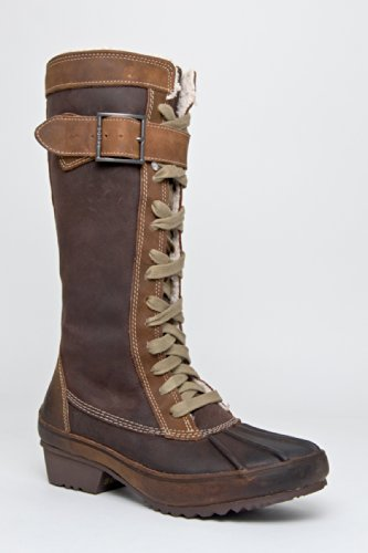 Sorelia Earhart Knee High Boot