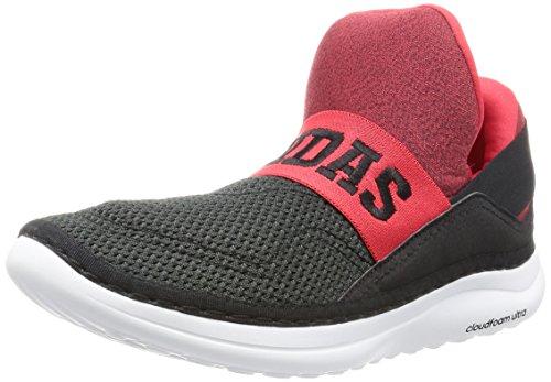 adidas cloudfoam ultra zen - Infraditi Unisex, taglia 40 2/3, colore Rosso